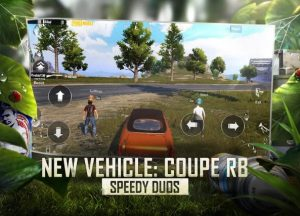 PUBG MOBILE MOD APK 2021 Unlimited Health, UC, Ammo and Money 3