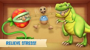 Kick The Buddy Mod Apk 2021 Latest Version Unlimited Money and Gold 2