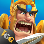 Lords Mobile Mod APK icon Download