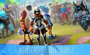 Roblox Mod Apk 2021 Latest Version Unlimited Robux Money & Everything 2