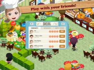 Restaurant Story Mod Apk 2021 Latest Version Unlimited Gems and Coins 5